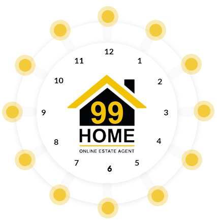 99home: Online Estate Agents, Fees From Just £99 - Nationwide